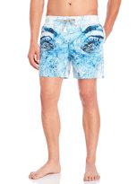 MC2 Saint Barth Mariano Di Vaio Limited Edition Swim Trunks