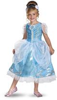 Disguise Disney Princess Cinderella Sparkle Dress-Up Set - Toddler & Kids