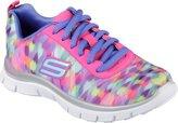 Skechers Girls' Skech Appeal Rainbow Runner Trainer Size 11 M