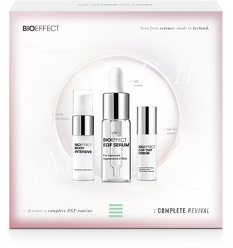 BIOEFFECT Complete Revival Gift Set