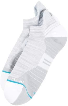 Stance Run Uncommon Solid Low Tab Socks