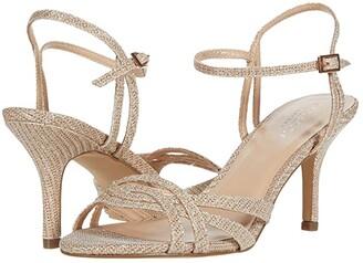 Paradox London Hersila (Champagne) Women's Shoes