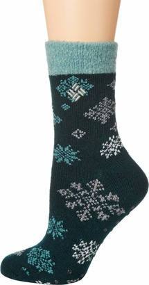 Columbia Flurries Lodge Crew Socks 1 Pair