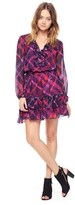 Juicy Couture Esmerelda Plaid Flirty Dress