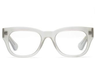 Caddis Miklos Glasses in Fog