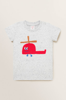 Seed Heritage Helicopter Tee