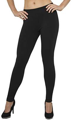 Urban Classics Women's Ladies Jersey Leggings,W28 / L31 (manufacturer size: M)