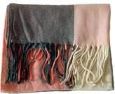 HFQLF Women Girls Winter Warm Shawl Scarves Wraps