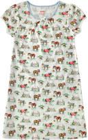 Cath Kidston Pony Jersey Nightie