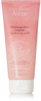 Avene Gentle Body Scrub, 200ml - Colorless