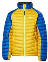 Helly Hansen Jr Juell Insulator Water Repellent Jacket