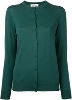 Enfold classic cardigan - women - Silk/Cotton - 36
