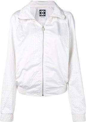 Croco 2009's Effect Jacket