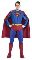 DC Comics Men's Superman Supreme Costume