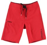 O'Neill Boy's 'Hyperfreak' Board Shorts