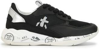 Premiata Low-Top Sneakers
