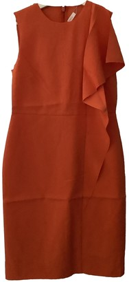 Finery Orange Dress for Women