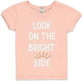 Forever 21 Girls Bright Side Tee (Kids)
