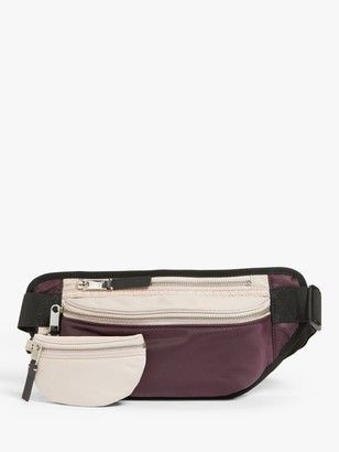 KIN Small Belt Bag With Pouch