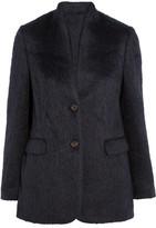 Brunello Cucinelli Wool And Alpaca-Blend Jacket
