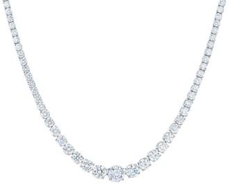 Kwiat Diamond Riviera Necklace