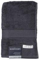Sheridan Egyptian Cotton Towel Graphite Bath Towel 69 X 140 Cm