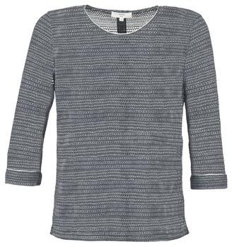 Moony Mood FUBI women's Sweater in Grey