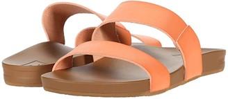 Reef Cushion Vista (Natural) Women's Sandals