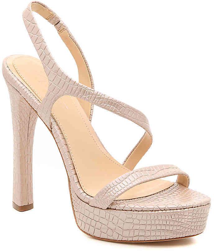 Vince Camuto Imagine Prent Platform Sandal - Women's