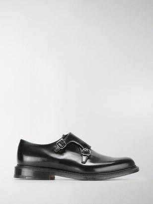 Church's Spazzolato Double monk shoes