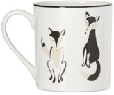 Kate Spade Wickford Forest Drive Accent Mug