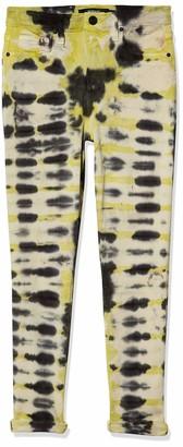 Hudson Women's Holly High Rise Skinny Crop Jean