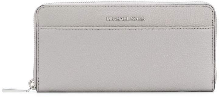 82b2d3bc2781 Michael Kors Silver Hardware Wallets - ShopStyle