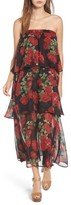 Show Me Your Mumu Women's Karla Convertible Strapless Dress