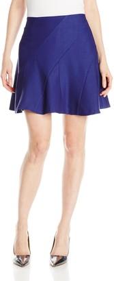 Greylin Women's Leona Godet Skirt