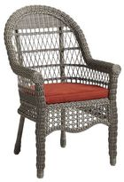 Pier 1 Imports Sunset Pier Gray Dining Chair