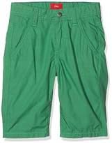 S'Oliver Boy's 63.705.74.5893 Slim Fit Short