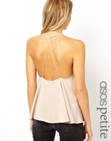 Asos Exclusive Backless Cami