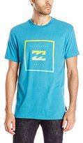 Billabong Men's Kube Short Sleeve T-Shirt