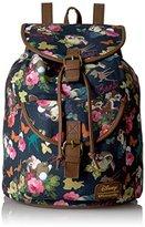 Loungefly Bambi Fashion Drawstring Backpack