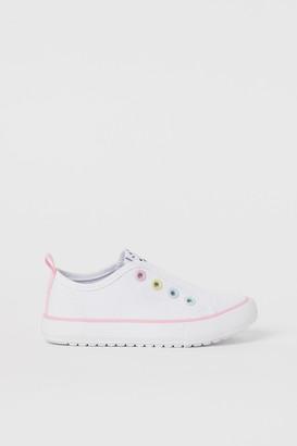 H&M Slip-on Sneakers