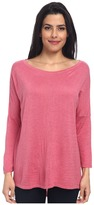 Christin Michaels Katie 3/4 Sleeve Top