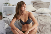 aerie Sunnie Full Coverage Lightly Lined Bra
