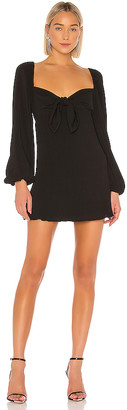 Finders Keepers Adeline Mini Dress