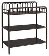 Little Seeds Monarch Hill Ivy Metal Changing Table- Bronze