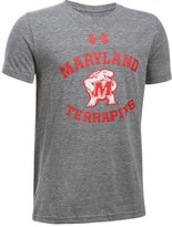 Under Armour Boys' Maryland Tri-Blend T-Shirt