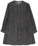 soeur Carrie Cotton Crépe Dress