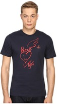 Vivienne Westwood War and Peace Tee Men's T Shirt