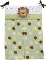 NoJo Little Bedding by Jungle Pals Diaper Stacker