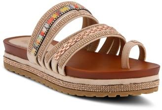 Patrizia Bugmadi Women's Toe Ring Sandals